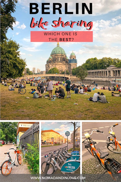 pinterest image to save bike share in berlin guide