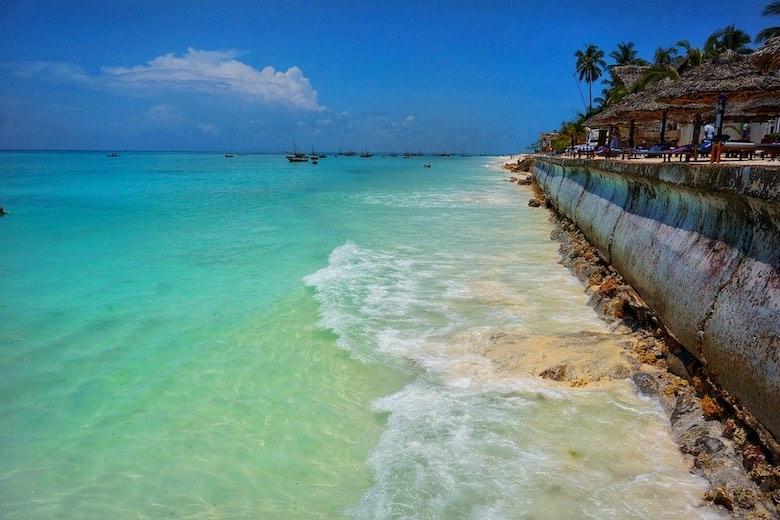 Where To Stay For The Best Beaches In Zanzibar