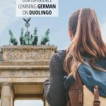 pinterest save image for moving to berlin learning german free resource guide