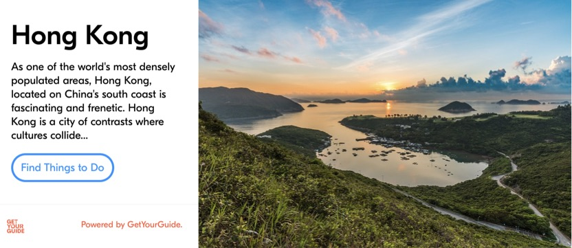 get your guide link to things to do in hong kong