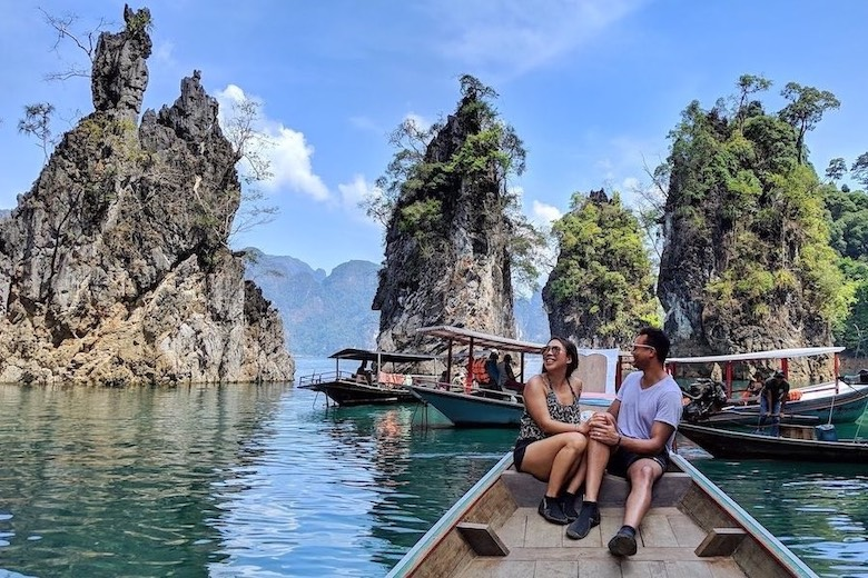 Khao Sok Lake Tour | The Ultimate Guide