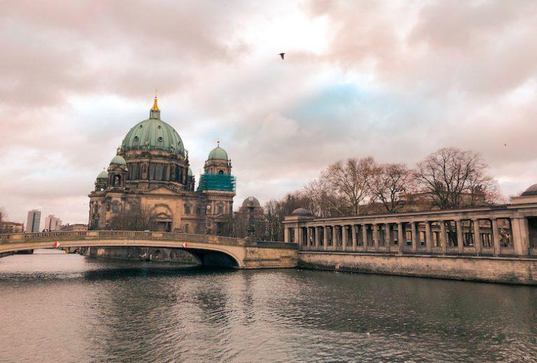 Berlin Wall By Bike: A Self Cycling Bike Tour of Berlin